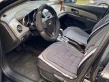 Chevrolet Cruze 2013 года за 3 600 000 тг. в Петропавловск – фото 4