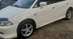 Honda Odyssey 2002 года за 2 500 000 тг. в Павлодар – фото 2