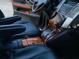 Lexus RX 350 2007 года за 8 500 000 тг. в Атырау – фото 3