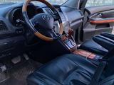Lexus RX 350 2007 года за 8 500 000 тг. в Атырау – фото 5