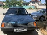 ВАЗ (Lada) 21099 (седан) 2000 года за 770 000 тг. в Тараз – фото 4