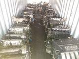 Двигателя за 230 000 тг. в Алматы