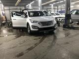 Hyundai Santa Fe 2013 года за 8 600 000 тг. в Кокшетау