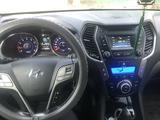 Hyundai Santa Fe 2013 года за 8 600 000 тг. в Кокшетау – фото 2