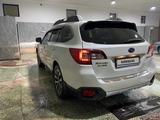 Subaru Outback 2017 года за 13 000 000 тг. в Шымкент – фото 5
