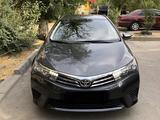 Toyota Corolla 2014 года за 6 000 000 тг. в Шымкент