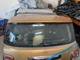 Крышка багажника Nissan Patrol y62 за 777 тг. в Алматы