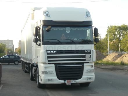 DAF  DAF105-460 2011 года за 21 500 000 тг. в Павлодар – фото 7