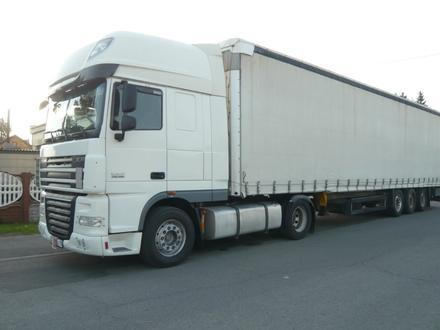 DAF  DAF105-460 2011 года за 21 500 000 тг. в Павлодар – фото 8