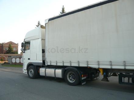DAF  DAF105-460 2011 года за 21 500 000 тг. в Павлодар – фото 9