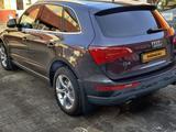 Audi Q5 2010 года за 7 300 000 тг. в Алматы – фото 3