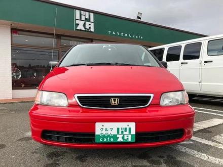 Honda Odyssey 1999 года за 2 400 000 тг. в Алматы – фото 2