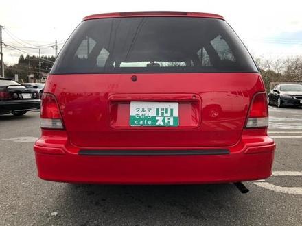Honda Odyssey 1999 года за 2 400 000 тг. в Алматы – фото 11