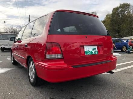 Honda Odyssey 1999 года за 2 400 000 тг. в Алматы – фото 12