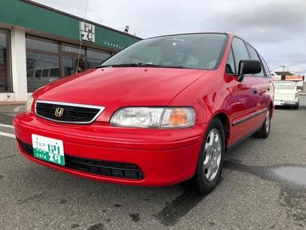 Honda Odyssey 1999 года за 2 400 000 тг. в Алматы – фото 14