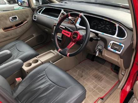 Honda Odyssey 1999 года за 2 400 000 тг. в Алматы – фото 16
