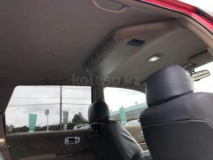 Honda Odyssey 1999 года за 2 400 000 тг. в Алматы – фото 25