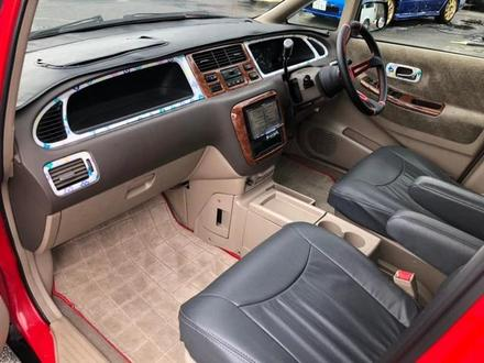Honda Odyssey 1999 года за 2 400 000 тг. в Алматы – фото 28