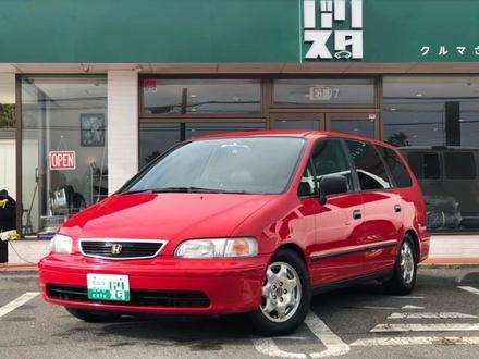 Honda Odyssey 1999 года за 2 400 000 тг. в Алматы