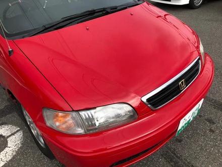 Honda Odyssey 1999 года за 2 400 000 тг. в Алматы – фото 5