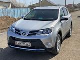 Toyota RAV 4 2014 года за 10 500 000 тг. в Уральск – фото 3