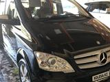 Mercedes-Benz Viano 2013 года за 13 500 000 тг. в Шымкент – фото 2