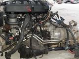 Двигатель M57 D30 на BMW X5 (3.0) за 850 000 тг. в Тараз – фото 4