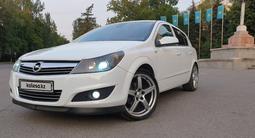 Opel Astra 2008 года за 2 604 000 тг. в Алматы