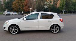Opel Astra 2008 года за 2 604 000 тг. в Алматы – фото 2