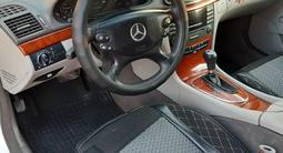 Mercedes-Benz E 280 2007 года за 4 200 000 тг. в Шымкент