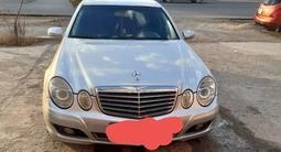 Mercedes-Benz E 280 2007 года за 4 200 000 тг. в Шымкент – фото 2