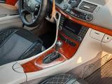 Mercedes-Benz E 280 2007 года за 4 200 000 тг. в Шымкент – фото 5