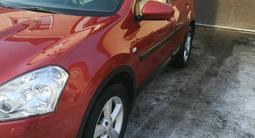 Nissan Qashqai 2008 года за 4 500 000 тг. в Костанай
