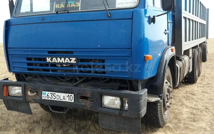 КамАЗ  53215 2004 года за 12 000 000 тг. в Костанай