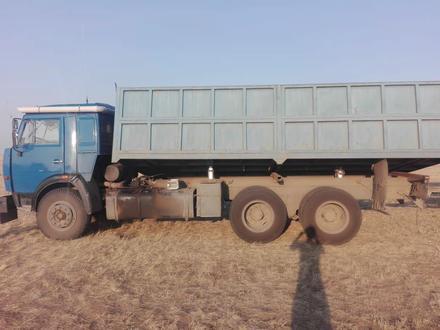 КамАЗ  53215 2004 года за 12 000 000 тг. в Костанай – фото 3