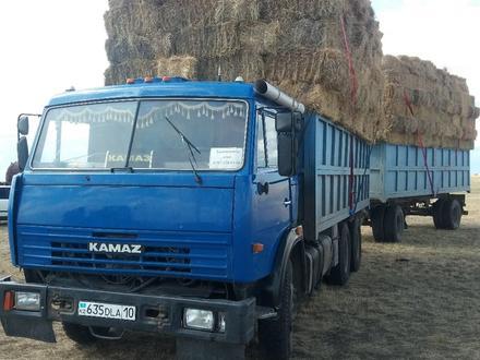 КамАЗ  53215 2004 года за 12 000 000 тг. в Костанай – фото 6