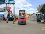 Toyota  8FG25/ 2,5т., 3м., вагонка, автомат, компакт 2014 года за 7 800 000 тг. в Алматы – фото 5