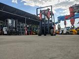 Toyota  8FG25/ 2,5т., 3м., вагонка, автомат, компакт 2014 года за 7 800 000 тг. в Алматы – фото 2