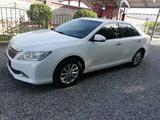 Toyota Camry 2012 года за 7 800 000 тг. в Туркестан – фото 2