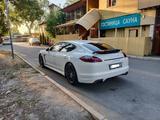 Porsche Panamera 2009 года за 15 000 000 тг. в Алматы