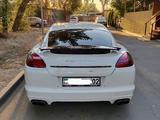 Porsche Panamera 2009 года за 15 000 000 тг. в Алматы – фото 2