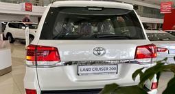 Toyota Land Cruiser 2020 года за 37 050 000 тг. в Алматы – фото 3