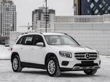 Mercedes-Benz GLB 200 2020 года за 19 300 000 тг. в Нур-Султан (Астана) – фото 3