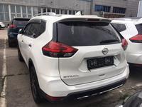 Nissan X-Trail 2018 года за 11 000 000 тг. в Алматы