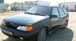 ВАЗ (Lada) 2114 (хэтчбек) 2008 года за 540 000 тг. в Атырау