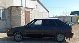 ВАЗ (Lada) 2114 (хэтчбек) 2008 года за 540 000 тг. в Атырау – фото 2