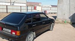 ВАЗ (Lada) 2114 (хэтчбек) 2008 года за 540 000 тг. в Атырау – фото 4