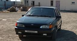 ВАЗ (Lada) 2114 (хэтчбек) 2008 года за 540 000 тг. в Атырау – фото 5