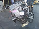 Двигатель TOYOTA RACTIS NCP120 1NZ-FE 2011 за 258 000 тг. в Караганда