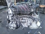 Двигатель TOYOTA RACTIS NCP120 1NZ-FE 2011 за 258 000 тг. в Караганда – фото 2